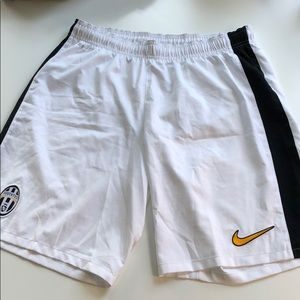 Nike Juventus Dry-Fit Mens Short, Large